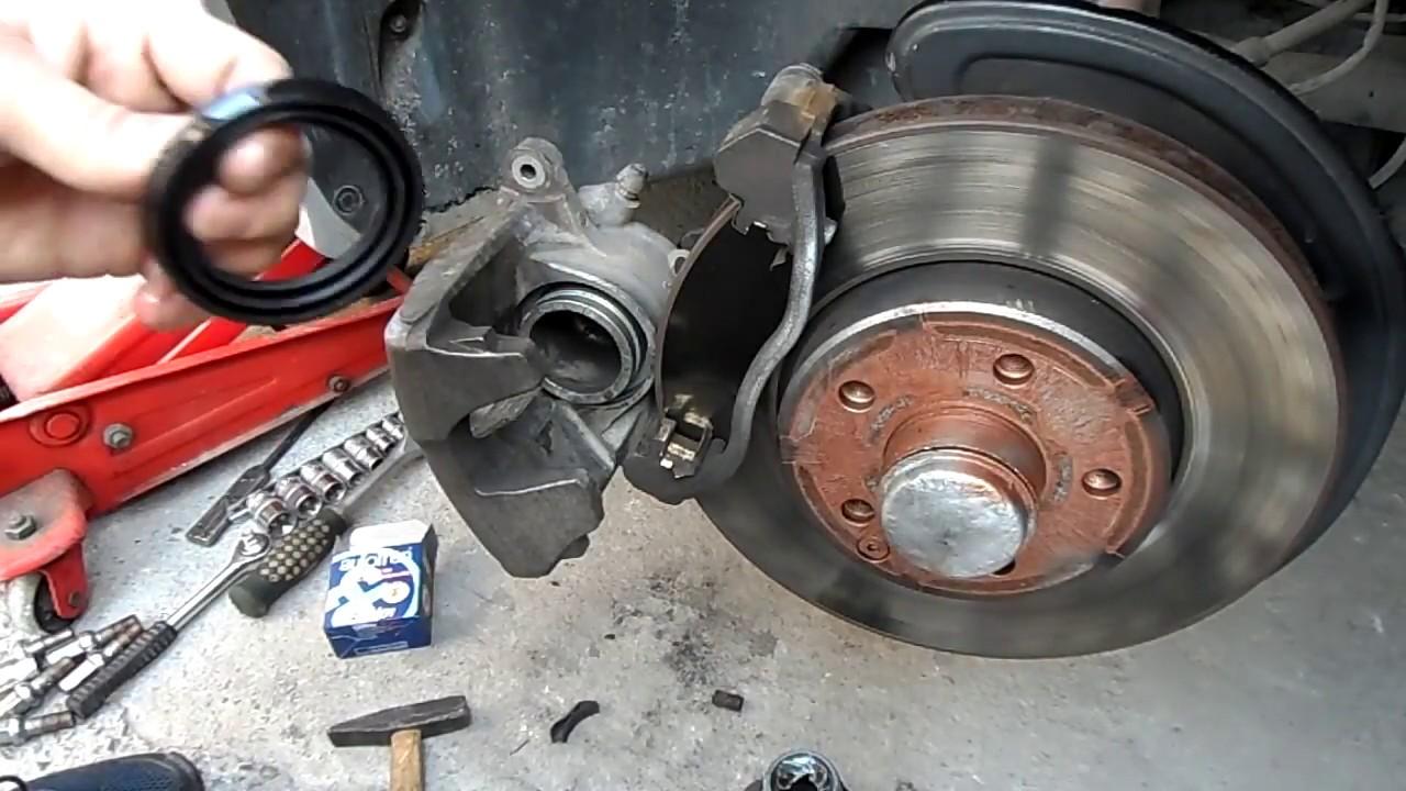 Промывка двигателя и замена масла нексии