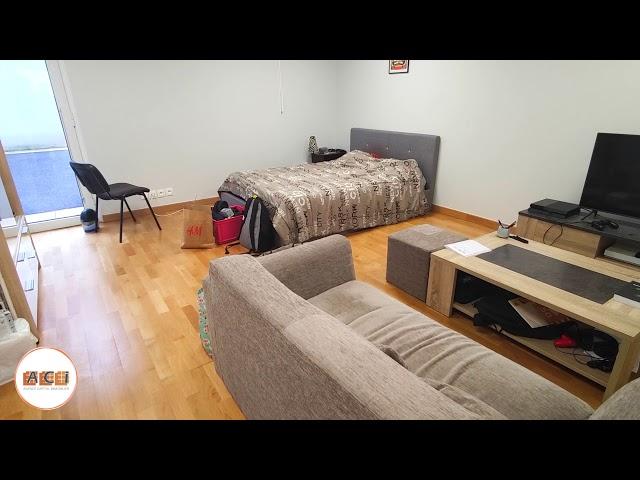 ACI location - Appartement 2 pièces - REF PYS 164