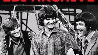 Everly Brothers International Archive :  Jimmie Rodgers Show (Aug. 4th 1969)