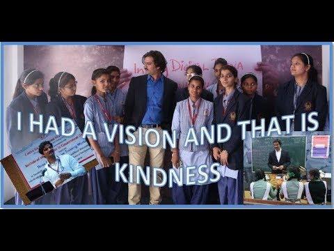 Global Classroom Session - Santosh Talaghatti - Teacher Empowerment