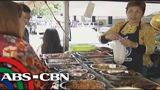Failon Ngayon: Food Sanitation