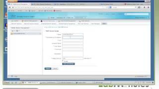 LabMinutes# SEC0114 - Cisco ISE 1.2 BYOD MDM Integration (Part 1)
