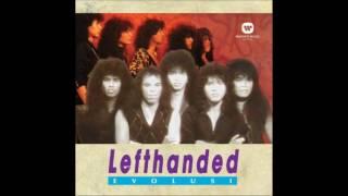Lefthanded - Pencinta