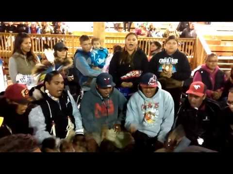 Blackfoot confederacy frog lake powwow 2015