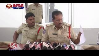 Fake Marriage Certificate For Kalyana Laxmi Scheme | Teenmaar News | V6 Telugu News