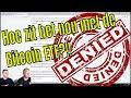 Vincent Everts ziet toekomst bitcoin zonnig in