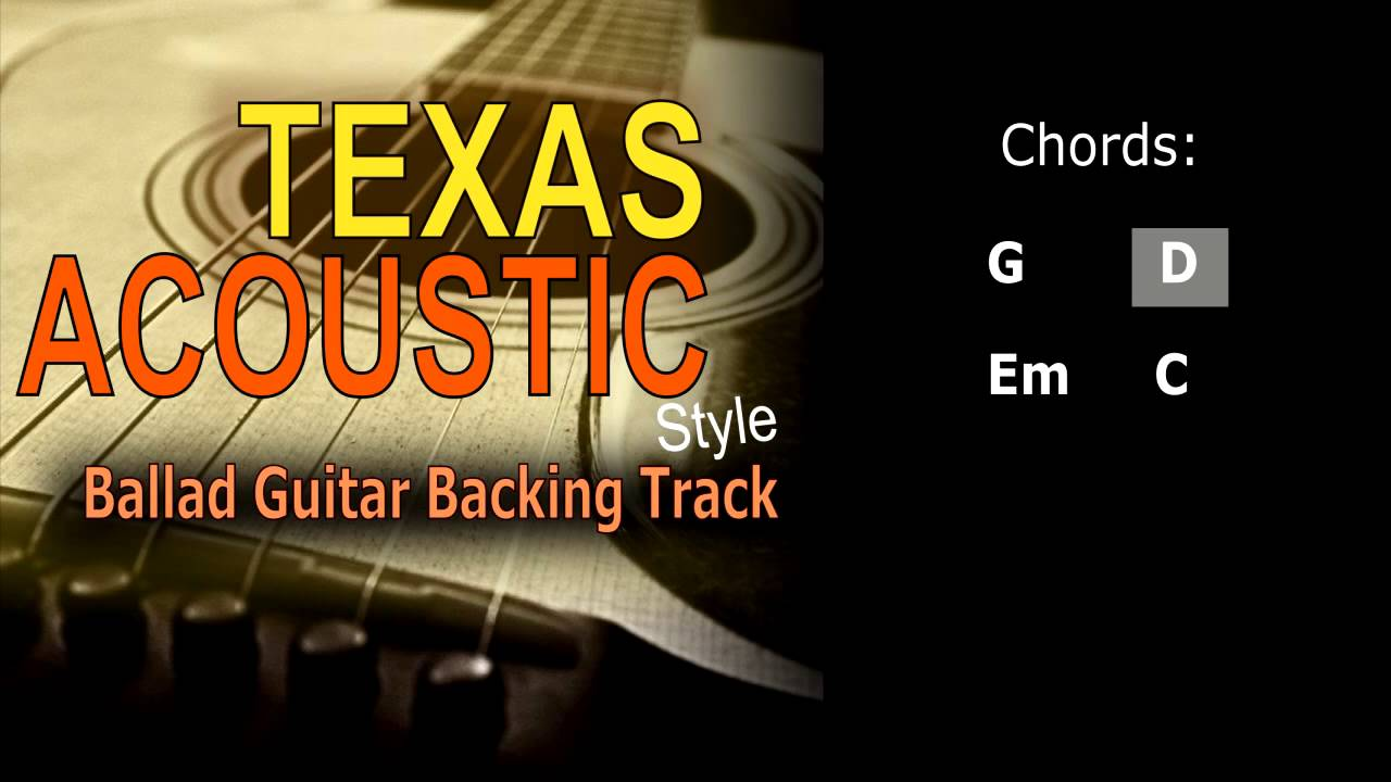 texas acoustic guitar backing track 135 bpm g highest quality youtube. Black Bedroom Furniture Sets. Home Design Ideas