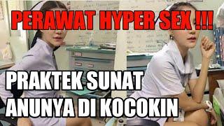 Download Video Perawat OTAK NGeresssss!!! MP3 3GP MP4
