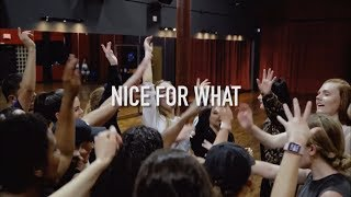 Nice for What | Drake | Choreography by @therealjordangrace