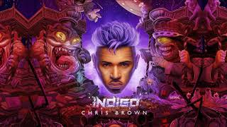 Chris Brown- Heat ft. Gunna Lyrics