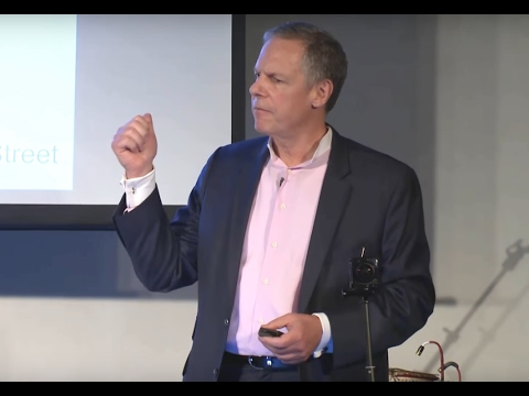 Turning Diamonds into a Government-Free Asset Class | Joseph Lipton | TEDxFultonStreetSalon