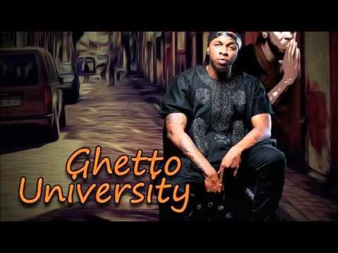 Runtown- Ghetto University (new Album)