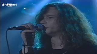 Héroes del Silencio - Full Live Concert (Great Sound HD) - 90's years