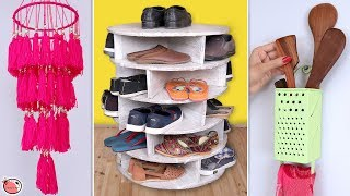 11 UseFull  !!! Smart And Simple DIY Ideas... You Should Know