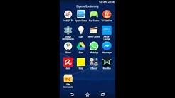 gemoddete/gehackte Spiele (Android)