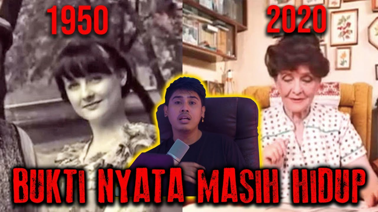 PENJELAJAH WAKTU YANG MASIH HIDUP | TIME TRAVELER SERGEY PONOMARENKO