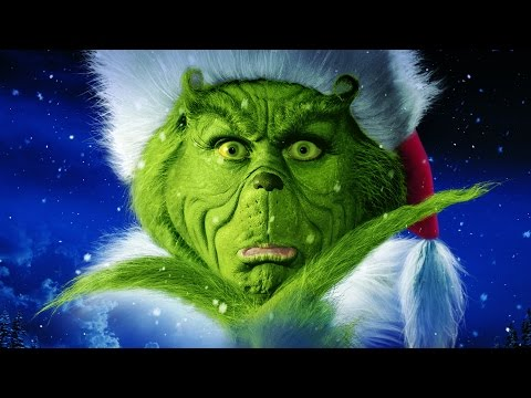The Grinch Full Game Movie All Cutscenes Cinematic