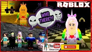 🎥 #ROBLOX CINEMA! Going to the movies in the Cinema turns out BAD! Loud Warning!