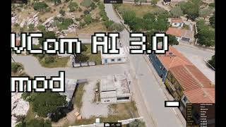 [ArmA 3] AI mod quick test with ASR and VCom