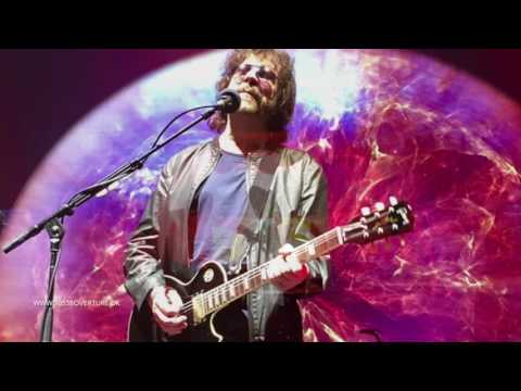 Jeff Lynne's ELO Hollywood Bowl 2016 Full concert