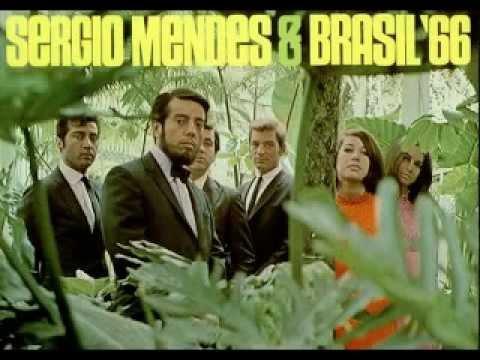 Sergio Mendes & Brasil '66 - Viramundo