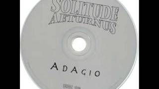 Solitude Aeturnus - Empty Faith