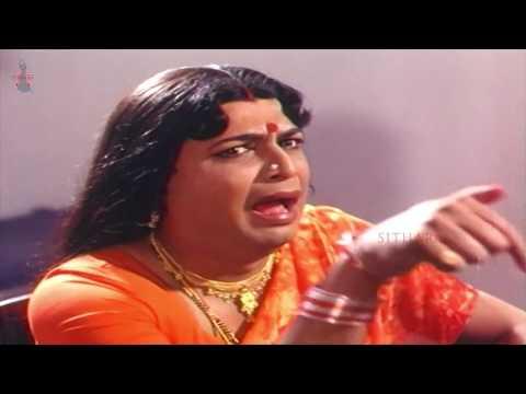 Naresh Full Comedy Scene From Chitram Bhalare Vichitram  | Naresh  Comedy | Sithara