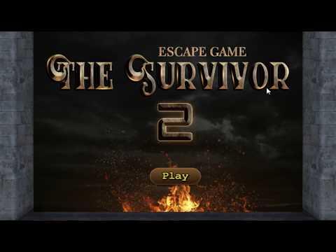 Escape Game The Survivor 2 WalkThrough - FirstEscapeGames