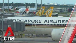 Singapore tightens COVID-19 measures, to bar visitors from Bangladesh, Nepal, Pakistan, Sri Lanka