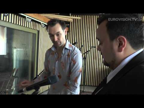 Eurovision Song Contest Headlines 01/05/2014