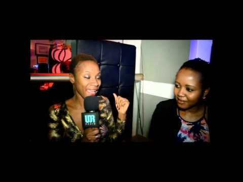 Miss Guinea Pageant Exclusive Interview