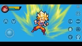 Power Warriors 11.5 - New Detransformations
