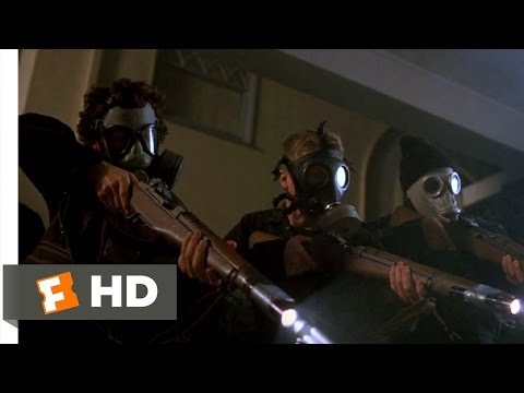 The Battle of Shaker Heights (7/9) Movie CLIP - The Prank (2003) HD
