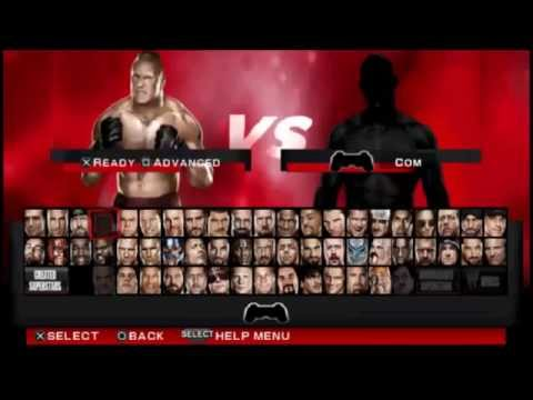 Play wwe 2k14 on android (100 % working with easy steps.