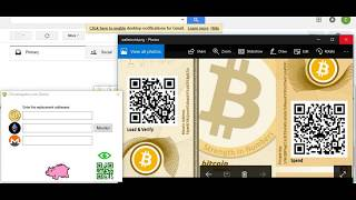Crypto Virus Alert:  3 Ways Hackers Can Steal Crypto Currency Like Bitcoin, Ethereum, Monero etc. thumbnail