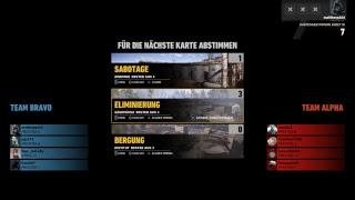 Tom Glancy´s Ghost War (Gameplay,German/Deutsch) Bissle abnooben :-)