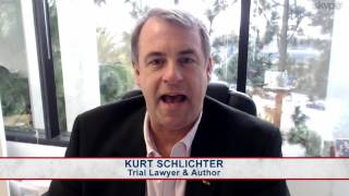 America Talks Live | Kurt Schlichter: Since When Do We Ask Communist Bastards Who We Can Talk To?