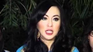 Angelina Sondakh Senang Diterpa Gosip - cumicumi.com