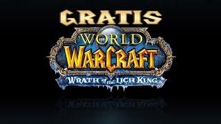 Como Baixar E Instalar O World Of Warcraft Grátis WoW-Brasil Atualizado - 2017