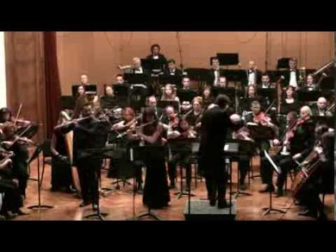 F.Doppler - Concerto for 2 flutes and orchestra