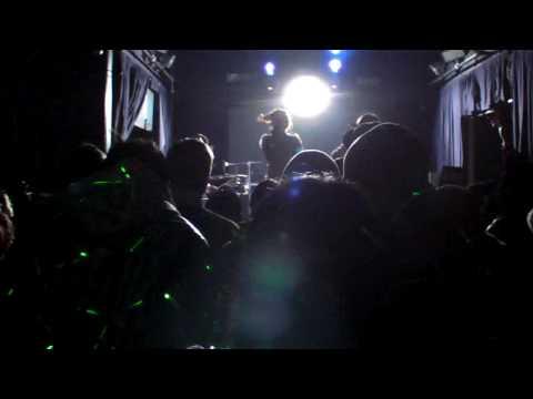 HEARTS REVOLUTION - CYOA! - LIVE @ NO CULTURE 3.11.09