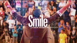Smile - Tamer Hosny World Tour 2012 / سمايل  - جولة تامر حسني الغنائية