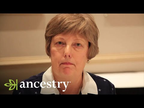 Solving Family History Mysteries | Expert Series | AncestryDNA