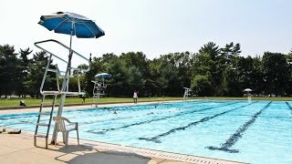 Public Pool Has Female-Only Hours to Accommodate Hasidic Jewish Women