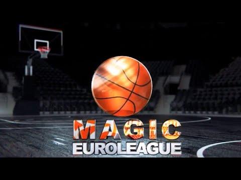 Έκτακτη Magic Euroleague απόψε (22:30) με το άγνωστο παρασκήνιο από τη Βαρκελώνη!