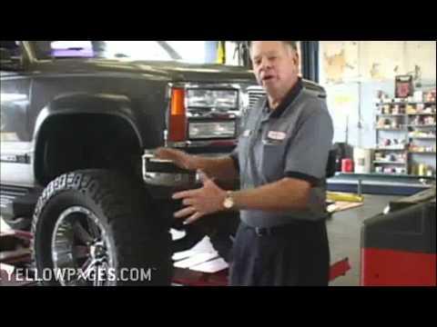 Baton Rouge Auto Repair Simple Simon Tire Service Accessories