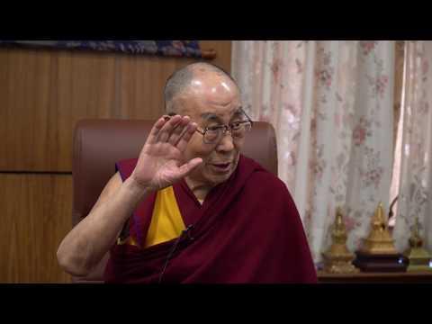 Далай-лама. Судьба мира
