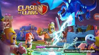 #1 CLASH OF CLANS MOBILE😎 1SERIE DEL CANALE SEEE!!!!