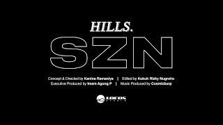 HILLS. - SZN