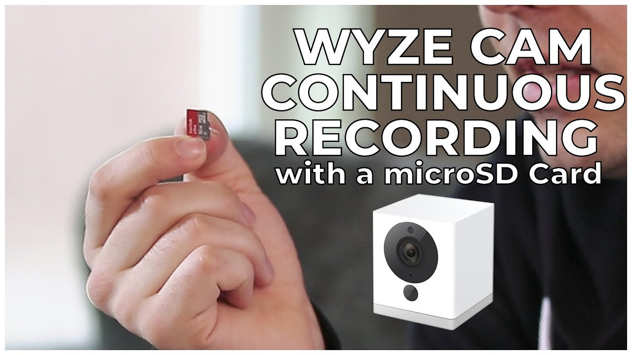Can You Use Wyze Camera Without Internet? | Smart Home Starter